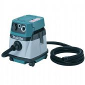 Makita VC1310L/2 Wet & Dry L Class Dust Extractor (240V)